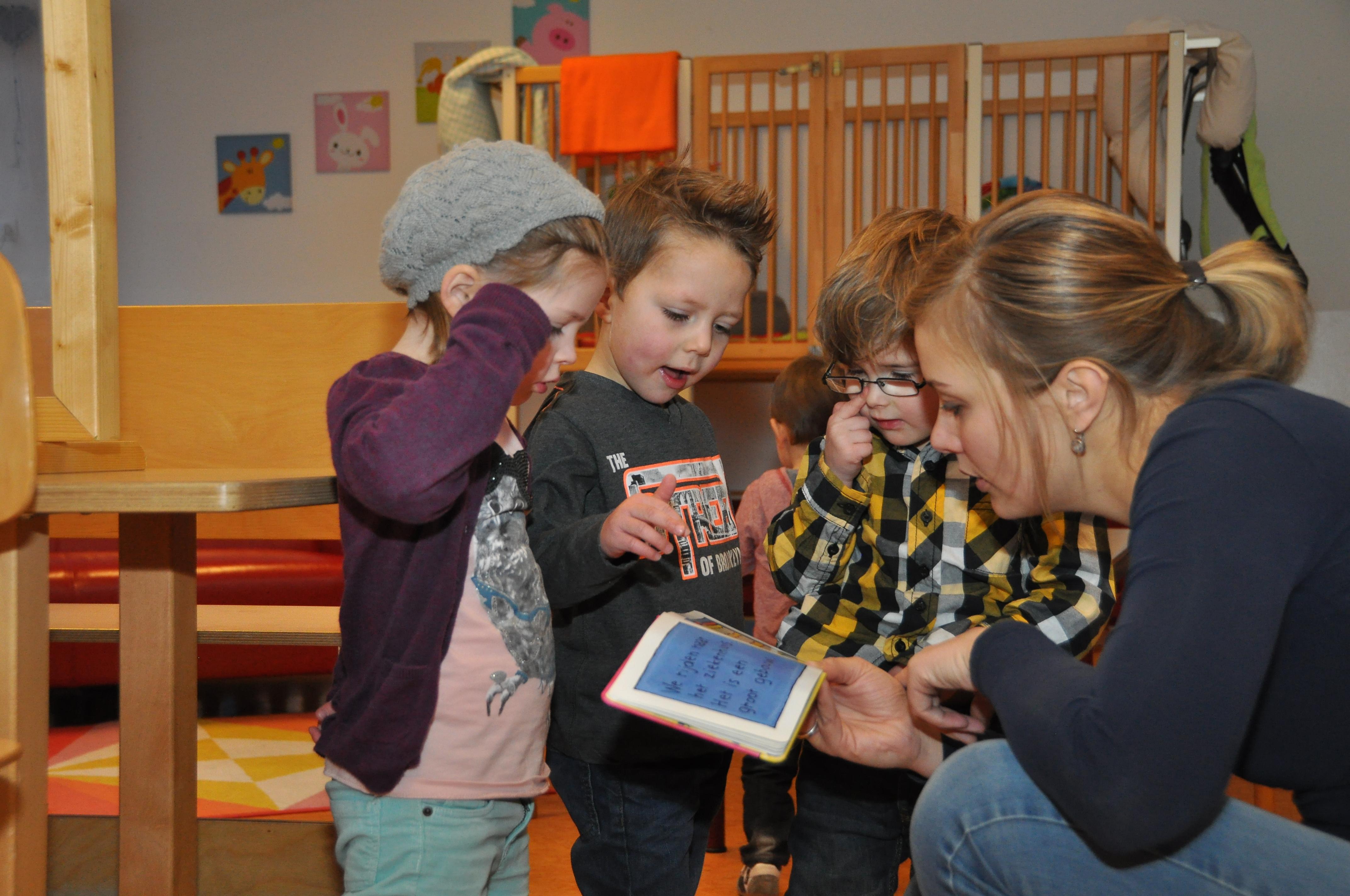 Kinderopvang Lingewaard