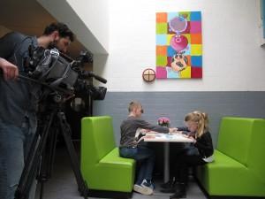 Vonkenmorgen opnames RTL 5