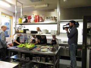 Vonkenmorgen opnames RTL 6