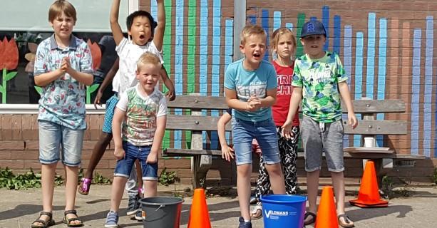 Kinderopvang De Linge is op zoek naar nieuwe medewerkers BSO en dagopvang.