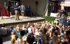 IKC De Doornick geopend