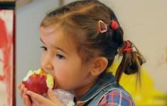 Voedingsbeleid