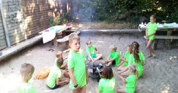 Kinderopvang De Linge in beeld!