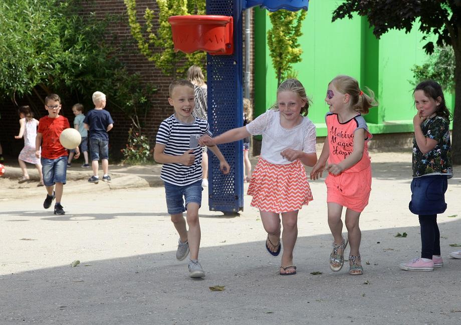 Kinderopvang De Linge